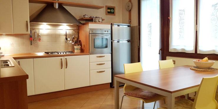 Vendita Villa schiera a Cassola – Bassano Est