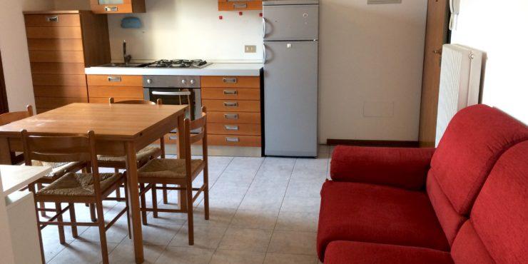 Affitto appartamento due camere   Bassano del Grappa – Sud